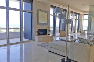 525 S Flagler Drive #grand Penthouse 4 1