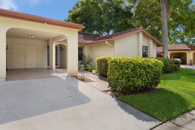 5872 Forest Grove Drive #4 1