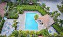 Villa D Este Community Heated Pool