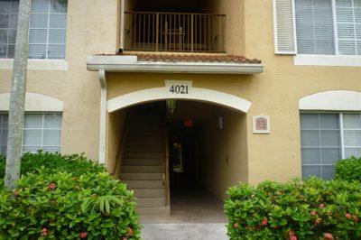 4021 San Marino Boulevard #205 1