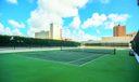 27. Trump Plaza - Tennis Court
