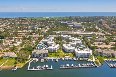 533 Bay Colony With 50' Dock Drive 1