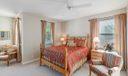 Guest Bedroom & Sitting Area