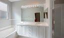 Guest Bath w/ Separate Tub & Shower