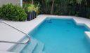 Pool looking SW B