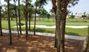 View of 2nd fairway of Champion Course