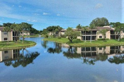 9285 Vista Del Lago #F 1