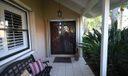 Glass doors and wooden doors