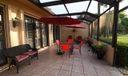 14 x 35 ft patio