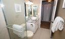 2nd full bath w shower