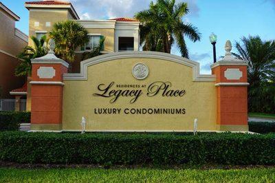 11013 Legacy Lane #101 1