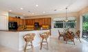 11550 Villa Vasari Kitchen
