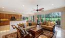 11550 Villa Vasari Living Room
