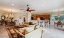 11550 Villa Vasari Living Room 2
