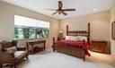11550 Villa Vasari Master Bedroom