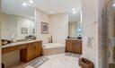 11550 Villas Vasari Master Bathroom