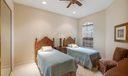11550 Villa Vasari Guest Bedroom