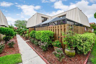 3339 Gardens East Drive #A 1