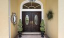 81 Cayman Pl Entry doors