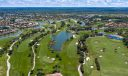 PGA National Aerial Golf Course