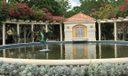 Welcoming Villa D Este Entrance