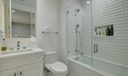 Second Floor bathroom 3