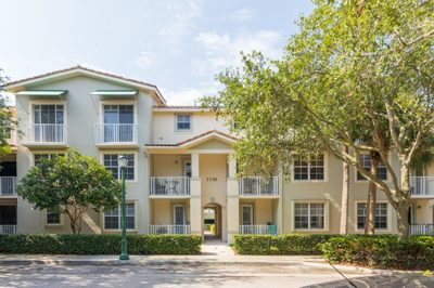1136 Town Center Drive #22 1