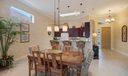 86 Monterey Dining Room