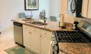 Kitchen - Gas Stove