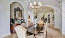 Formal Dining Room MLS 2