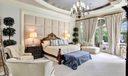 Master Bedroom MLS