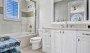 Guest Bath room 2 MLS
