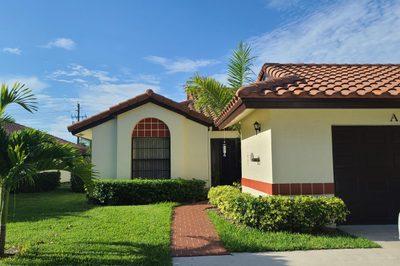 5399 Palm Springs Lane #A 1