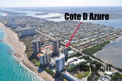4200 N Ocean Drive #2-804 1