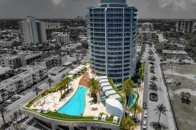 701 N Fort Lauderdale Boulevard #1502 1