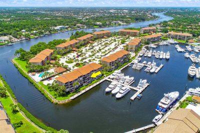 2301 Marina Isle Way #303 1