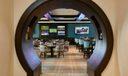 Restaurant Pub Entry