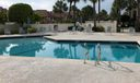 Community pool walking distance