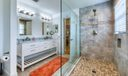 Remodeled Master Bath