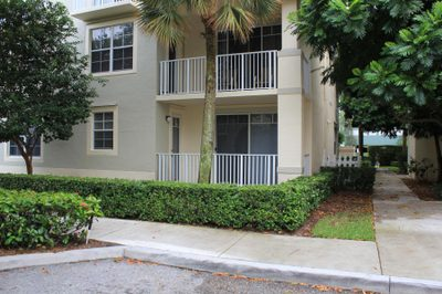 1136 Town Center Drive #15 1