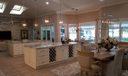 Double Island Open Kitchen