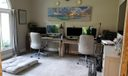 Spacious Office Area