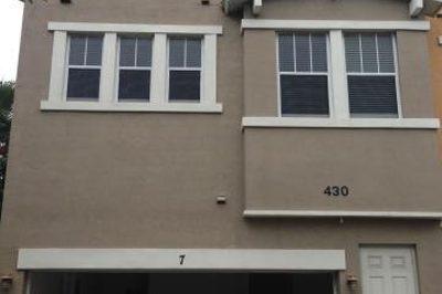 430 Amador Lane #7 1