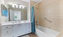 master bath and vanity