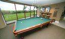 Beachfront Billiards Room