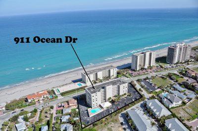 911 Ocean Drive #105 1