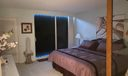 NICELY CARPETED BEDROOM