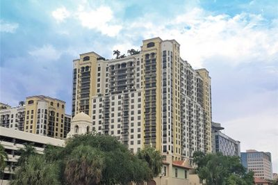 701 S Olive Avenue #1210 1