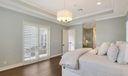 Upstairs VIP Suite