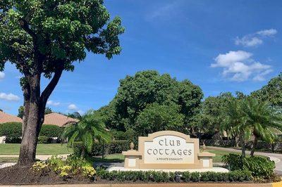801 Club Drive 1